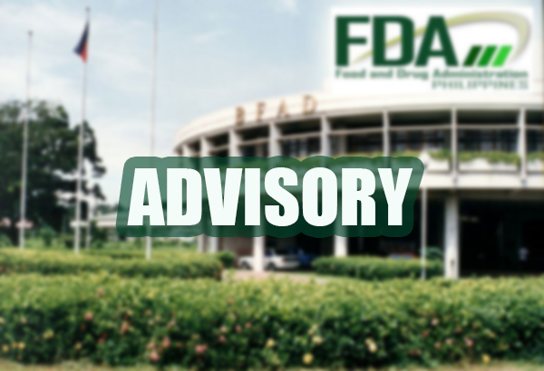 FDA Advisory No. 2019-246 || Public Health Warning Against False, Deceptive and Misleading Health Claims of Pantyliners/Sanitary Napkins